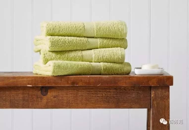 每天都要用的毛巾。我推薦11個好用有質感的品牌 - 壹讀