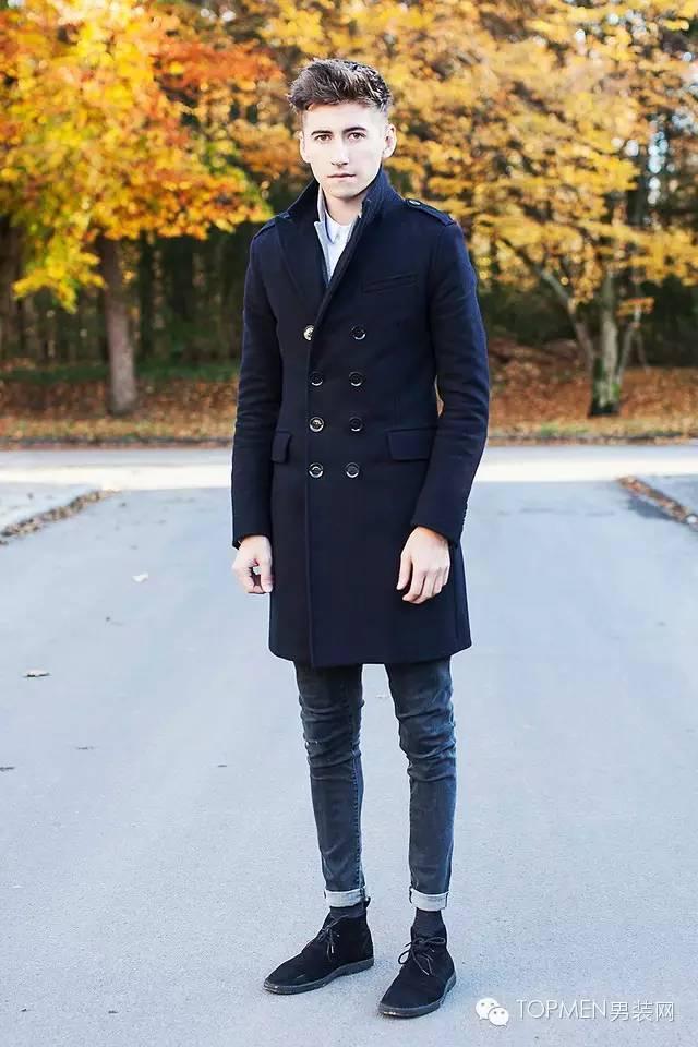 男人太瘦怎麼穿?纖瘦男的4種冬日穿搭法 - 壹讀