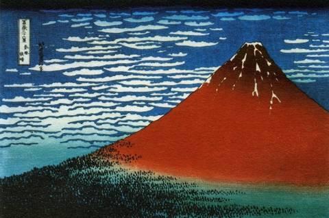 魯迅竟還收藏了這麼多精美的浮世繪 - 壹讀