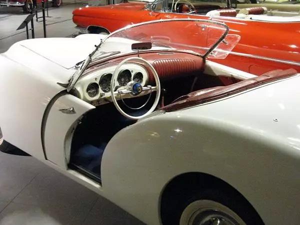 翼展式、剪刀式……這些車門打開方式竟是這樣的! - 壹讀