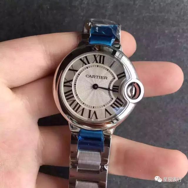 高仿手錶的工藝技術和歷史 - 壹讀