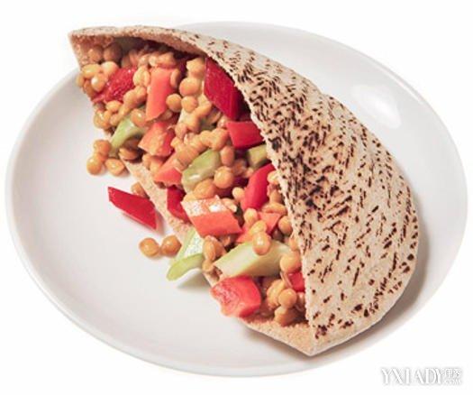 午餐自製減肥三明治 6種口味吃不膩 - 壹讀