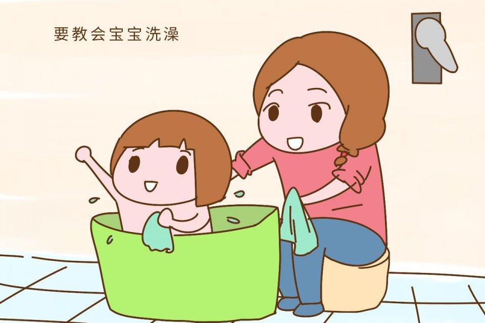 寶寶三歲前必須學會的5個好習慣。你家寶寶學會了幾個? - 壹讀