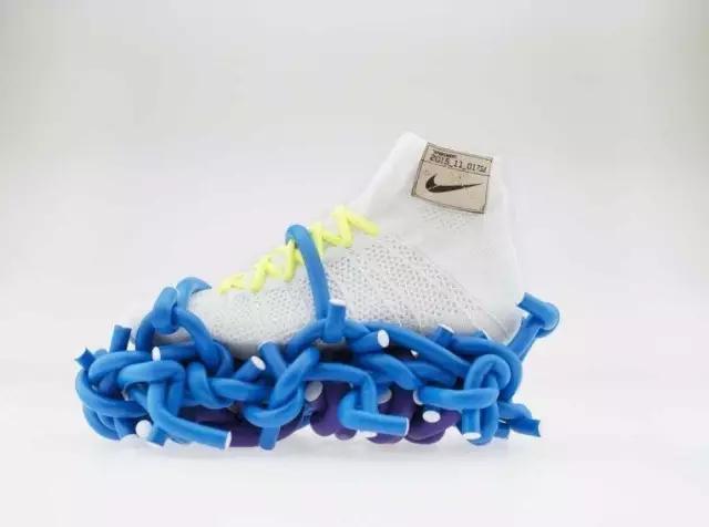 這25個天才運動鞋設計被耐克認可。很有可能成為運動品牌的未來 - 壹讀