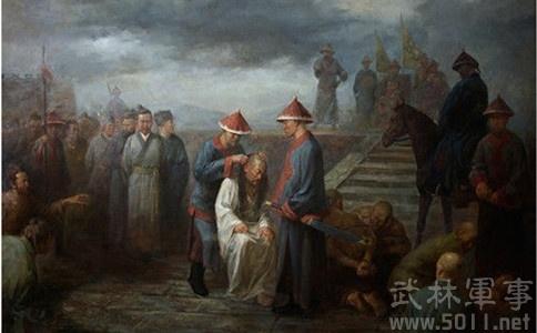 揚州十日屠城的真實歷史是什麼 - 壹讀