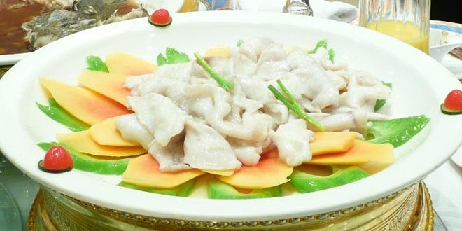水晶魚片的做法 營養豐富益氣養血易消化 - 壹讀