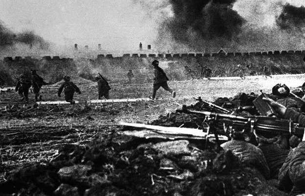 解放戰爭中最慘烈的攻城戰,激戰7個月,敵我傷亡17萬 - 壹讀