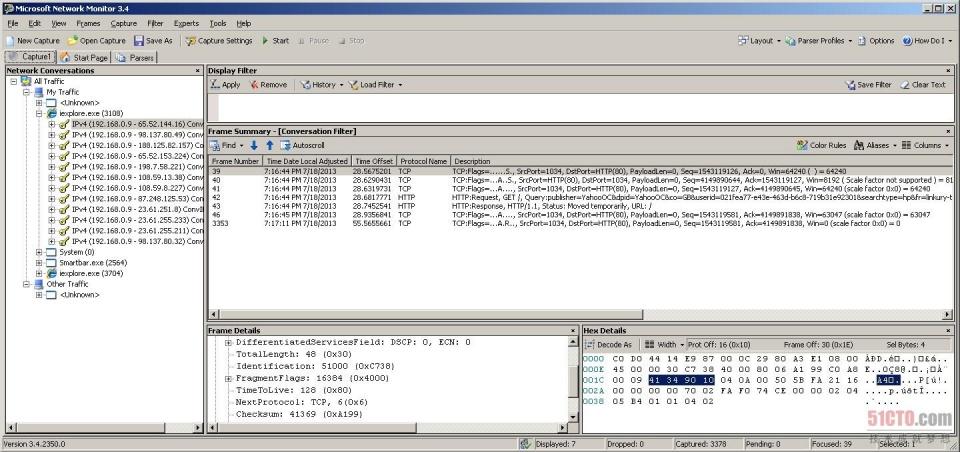 系統管理員寶典:20大免費的網絡監控和分析工具 - 壹讀