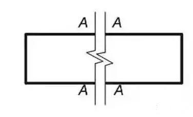 建築施工圖閱圖步驟。施工圖常用符號、圖例大全分享 - 壹讀