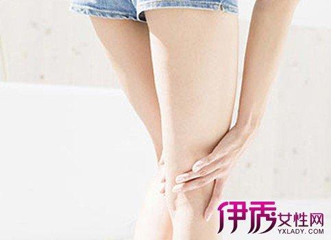 揭秘膝蓋積水是什麼癥狀 教你對癥治療 - 壹讀