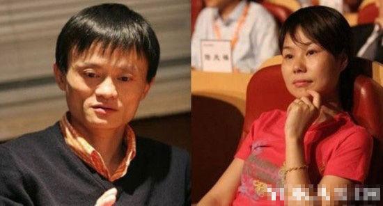馬雲老婆張瑛個人資料/ 兒子馬元坤女兒元寶近照 - 壹讀