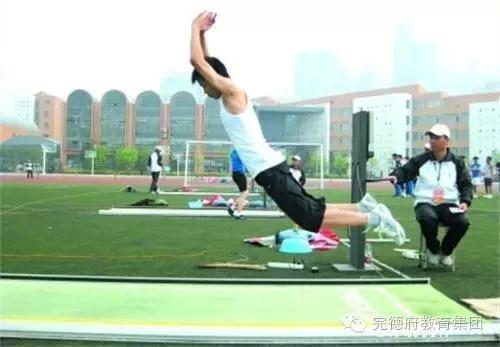 中招體育|備考--立定跳遠技巧及練習方法 - 壹讀