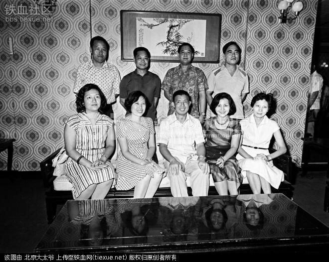 解放軍空軍中隊長范園焱的臺灣女特務老婆 - 壹讀