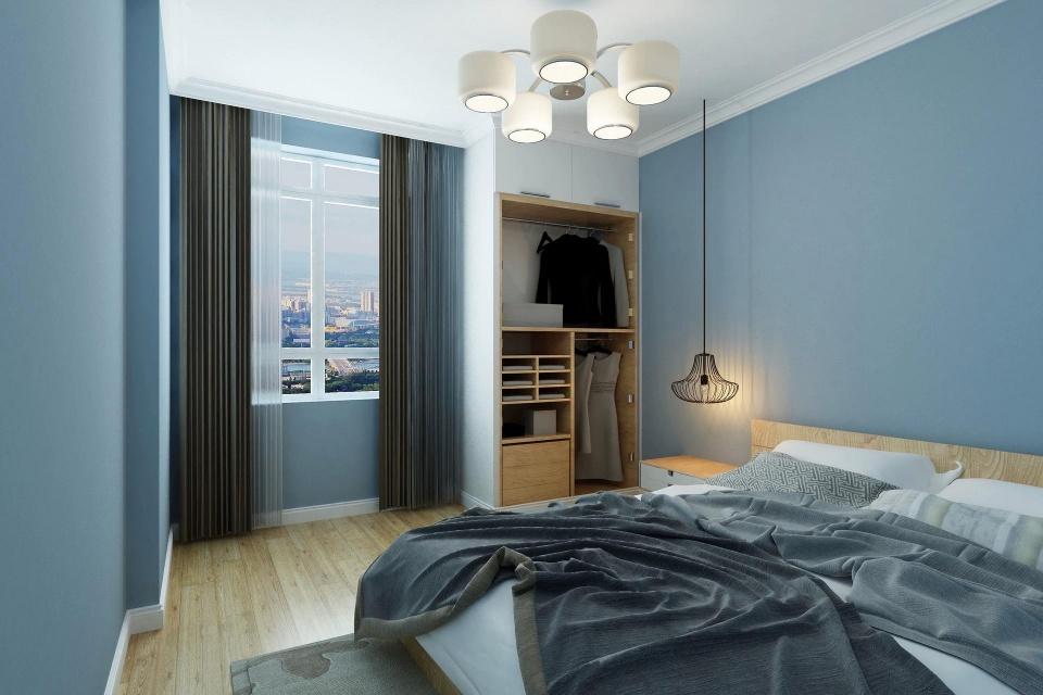 小戶型臥室怎麼布置?溫馨又簡約才是王道 - 壹讀