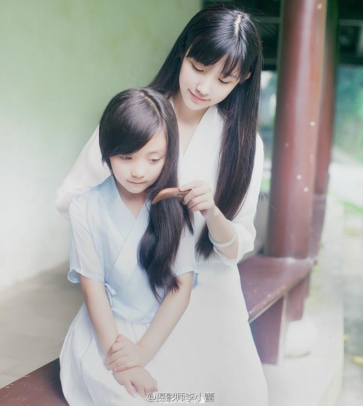 小仙女米咪 氣質校花美女米咪 - 壹讀