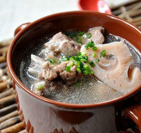 冬天喝什麼湯好?8款排骨湯做法 - 壹讀