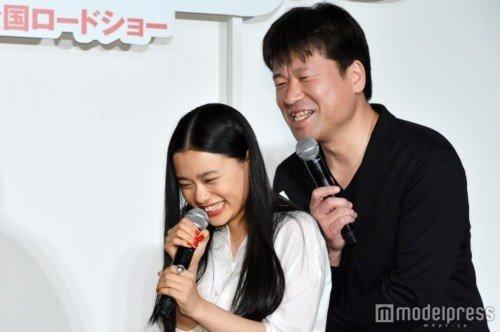 杉咲花神木隆之介出席動畫電影見面會 兩人互相稱讚 - 壹讀