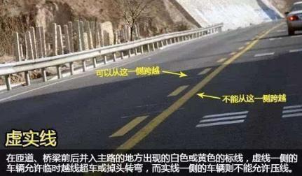 單黃線和雙黃線到底代表什麼?不少老司機也栽在這上面了 - 壹讀