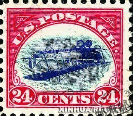 面值僅1分錢的郵票拍出948萬美元 細數你所不知道的天價郵票 - 壹讀