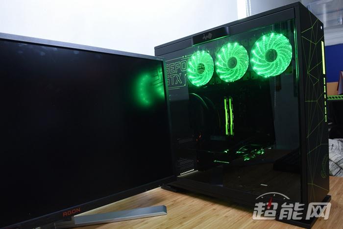GTX 1080+G-Sync顯示器是怎樣的體驗?全場最佳! - 壹讀