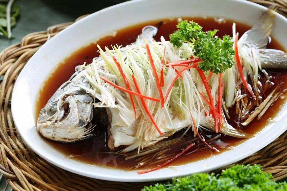 魚莊老闆:不管蒸什麼魚。加一點「它」。魚不僅沒腥味。肉更鮮嫩 - 壹讀