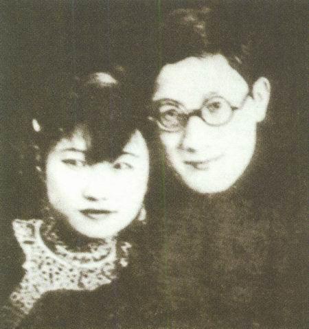 金庸與徐志摩是表兄弟 金庸徐志摩與瓊瑤的關係真難捋 - 壹讀