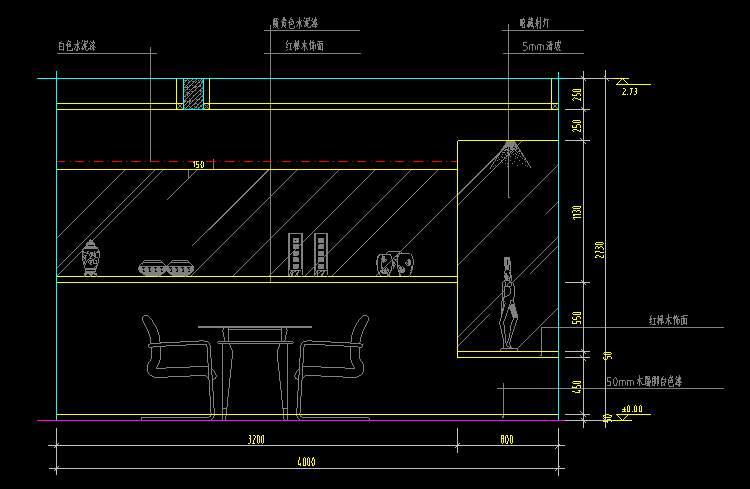 房屋設計圖,CAD室內設計圖,CAD繪圖人員必備,全部(免費下載) - 壹讀