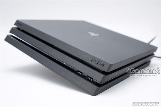 PS4 Pro大起底 完全拆解「地球最強主機」 - 壹讀