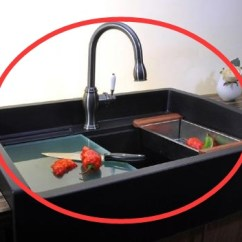 Vintage Kitchen Sink American Standard Faucets Parts 越來越多人在廚房都不裝不鏽鋼水槽了 如今流行裝這種 太聰明了 壹讀 廚房做飯我們要用掉大量的水 因此 廚房安裝水槽是十分必要的 而在水槽設計中 也有不少的裝修方案 今天小編主要給大家講講幾款現在十分流行的新型水槽 大家不要再