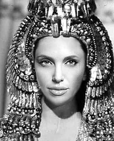 關於埃及豔后的電影 埃及豔后的扮演者都有誰 - 壹讀