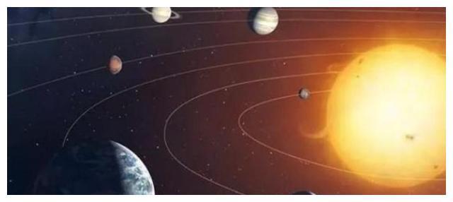 地球再靠近太陽8厘米,會有什麼後果?幾乎無法想像 - 壹讀