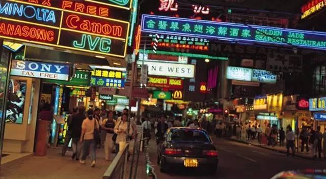 怎麼去香港最快最方便?五大口岸超詳細過關攻略。值得收藏!! - 壹讀