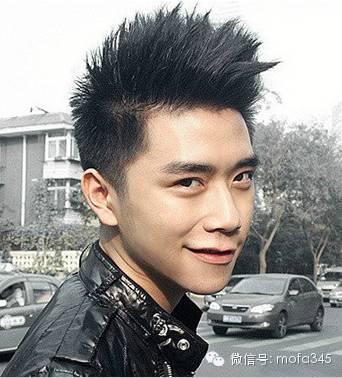 0224男士短髮髮型設計 板寸VS刺蝟頭 - 壹讀