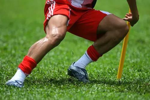 足球體能訓練計劃 - 壹讀