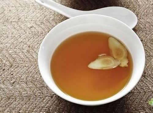 紅糖薑茶的做法 紅糖薑茶的功效與作用 - 壹讀