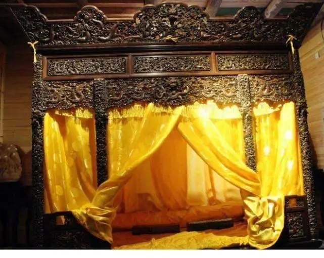 差點被宮女勒死的皇帝,房間竟放27張龍床,是為了防行刺嗎? - 壹讀