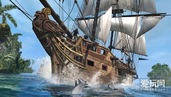 別被加勒比海盜騙了:這才是真實的海盜生活 - 壹讀
