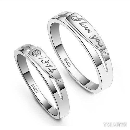 戒指刻字刻什麼好? 結婚戒指刻字內容有哪些? - 壹讀