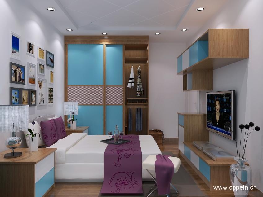 最新小房間裝修效果圖 打造小而精緻的臥室 - 壹讀