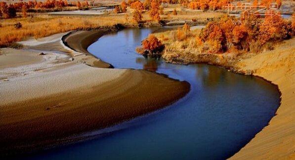 中國最美的十大自然景觀 - 壹讀