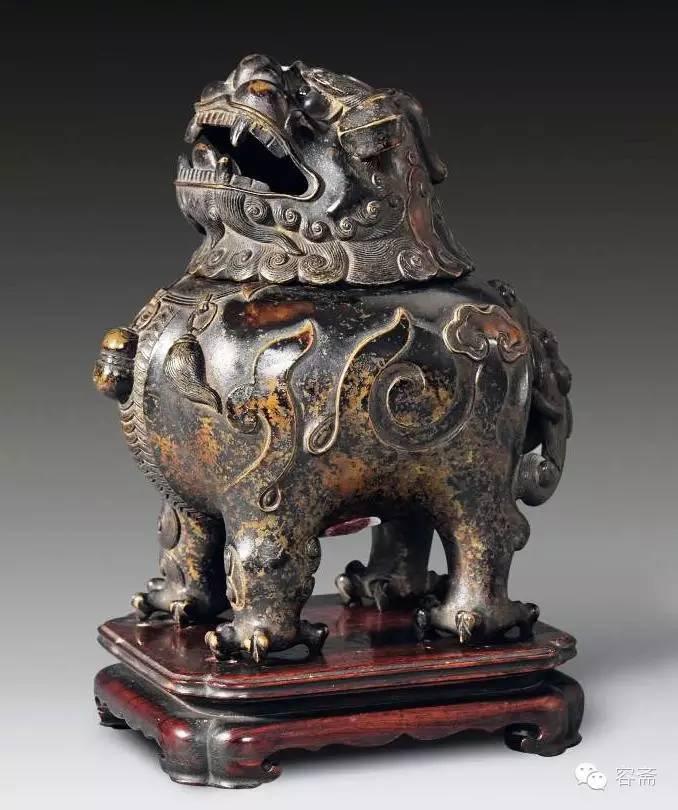 容齋筆記 | 聞香識器 - 中國傳統香爐 - 壹讀