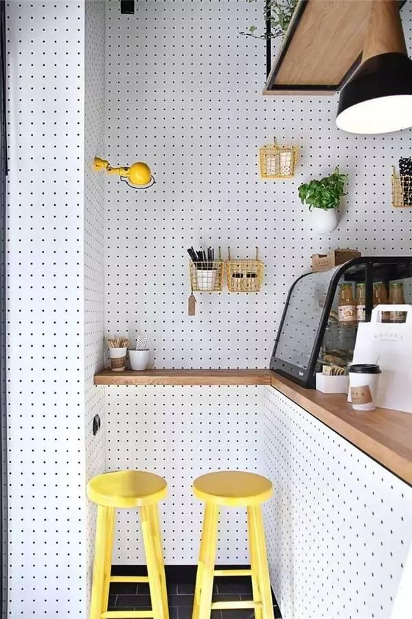 kitchen pegboard cabinets overstock 一块peg board抵过你n个收纳箱 壹读 厨房pegboard