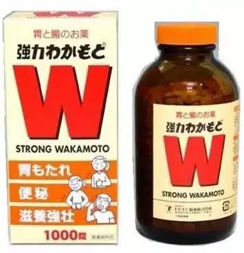 春節被中國遊客爆買的的34款日本神藥 - 壹讀