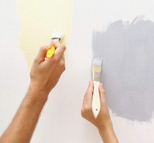 塗料越厚越好嗎?牆麵粉刷一定要避開這些誤區! - 壹讀
