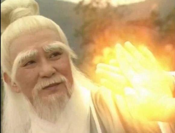 張三豐隨手創出過一門神功,曾在江湖曇花一現,後來失傳了! - 壹讀