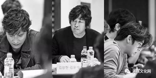 《南漢山城》丨「丙子胡亂」再成韓國電影題材 - 壹讀