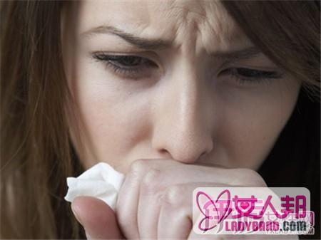 吐痰帶血怎麼回事? 兩種病因告訴大家 - 壹讀