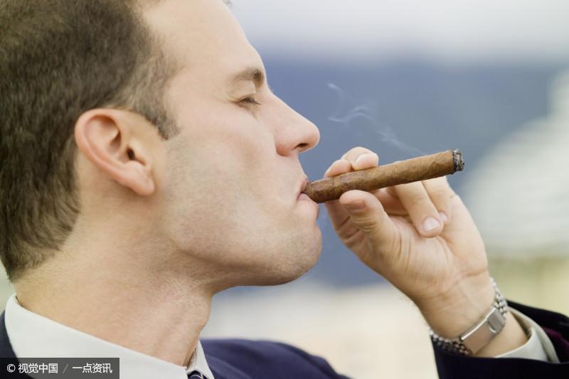 戒菸太痛苦?這 3 個方法能幫你輕鬆一點 - 壹讀