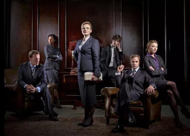 皇家律師:一口氣看完整季律政劇是一個怎樣的體驗 - 壹讀