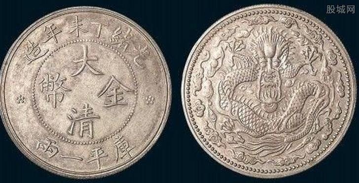 哪些錢幣最值錢?看看這些價值幾百萬的錢幣 - 壹讀